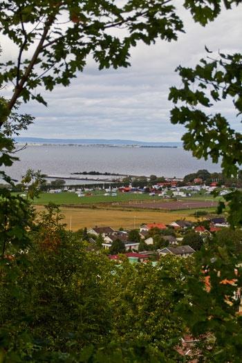 Gränna, Småland, Sweden