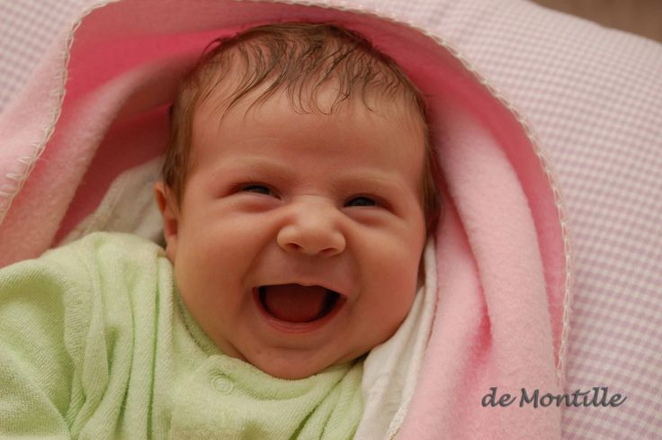 First smile 2