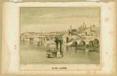 Alton, Illinois. 1849-1859.