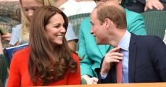 Kate Middleton and Prince William at Wimbledon Pictures | POPSUGAR Celebrity … Even with two kids under the age of 2, Kate Middleton and Prince William still manage to make time for dates. TimelyPick - celebs (updated every 4 hours)