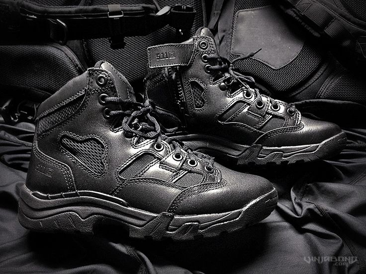 511 Tactical Boots - Taclite, atacs