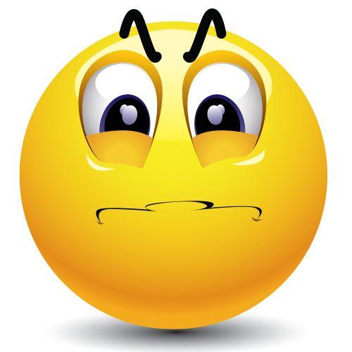 Jealous Emoticon | Emoticon and Smileys