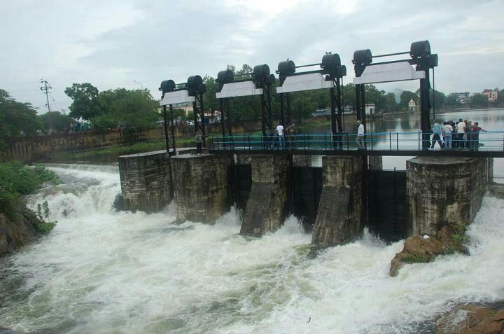 Swaroop sagar overflow