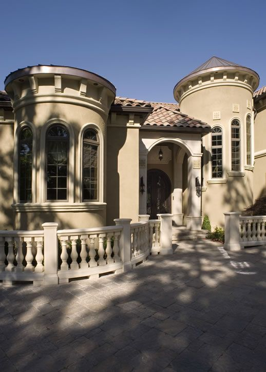 1000+ Images About Cast Stone Accent Banding On Pinterest