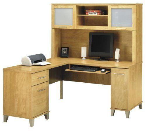 1000 Ideas About Bush Office Furniture On Pinterest