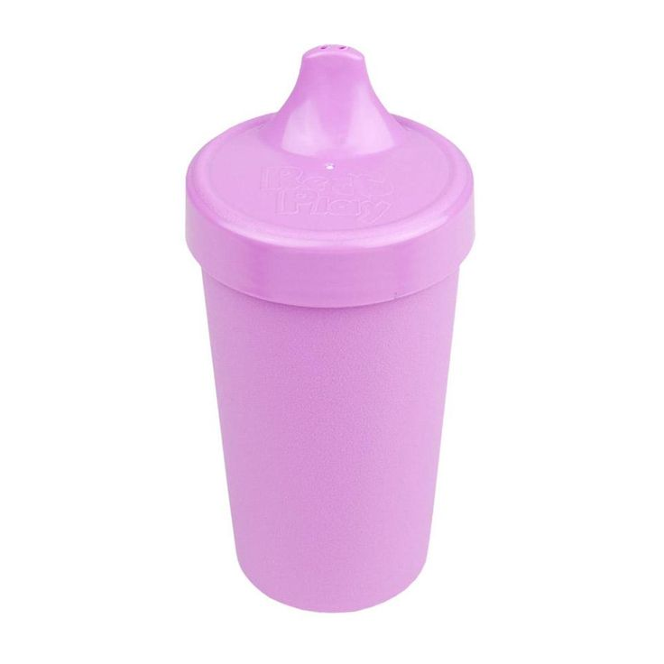 Re-Play Spill Proof Cup - Purple