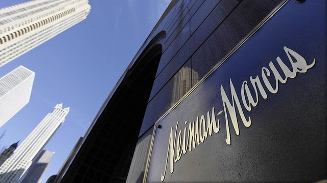 Now Neiman Marcus Customers' Credit Cards Have Been Hacked