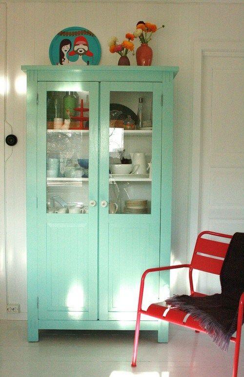 1000+ ideas about Mint Green Dresser on Pinterest | Green Dresser ...