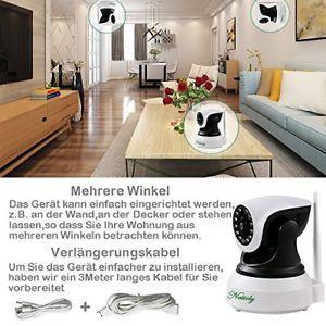 a camaras de vigilancia ip wifi p2p camara video vigilancia vision nocturna ca