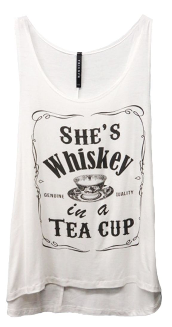 For all the whiskey loving ladies! ❤️️