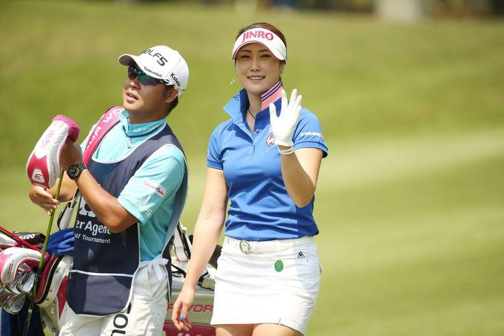 キム ハヌルがプレーオフで惜敗|LPGA|日本女子プロゴルフ協会