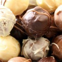 Handgerolde Oreo Bonbons recept | Smulweb.nl