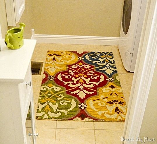 Best 25 Laundry Room Rugs Ideas On Pinterest Laundry
