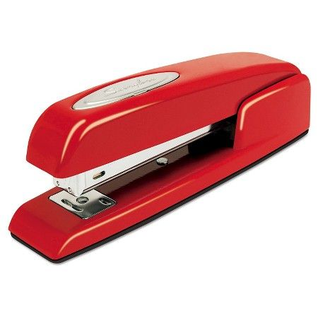 Non-powered Manual Stapler - Red : Target