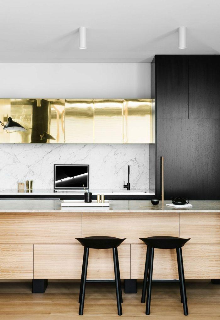 601 best deco cuisine images on Pinterest Kitchen white, Kitchen