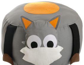 Wolf Soft Seat || Gliders/Ottomans || SunnyBump