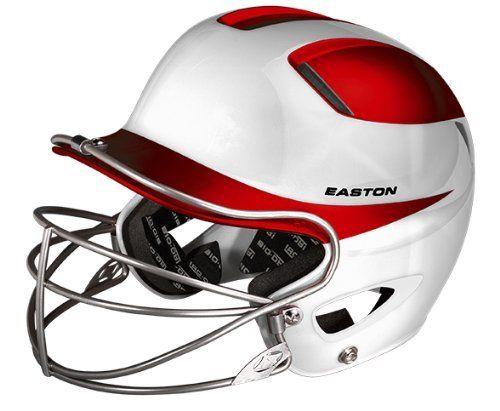 easton baseball helmet face mask instructions