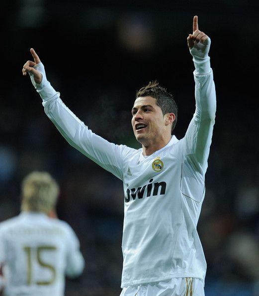 Cristiano Ronaldo Photos - Real Madrid CF v Levante UD  - Liga BBVA - Zimbio