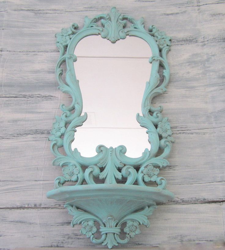 50 best images about handpainted decoupaged mirrors on for Large decorative mirrors for sale