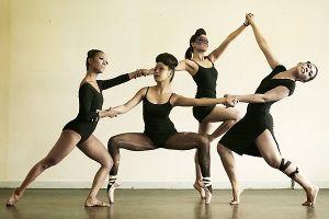 dança moderna desenho - Pesquisa Google