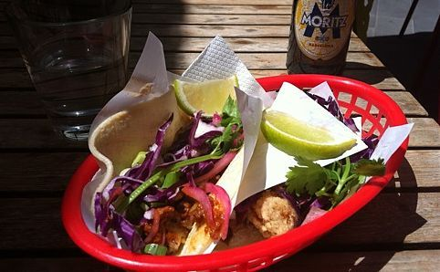 Review: Paco's Tacos -  So, on top of running the most renowned Spanish tapas bar in town, the MoVida crew have...