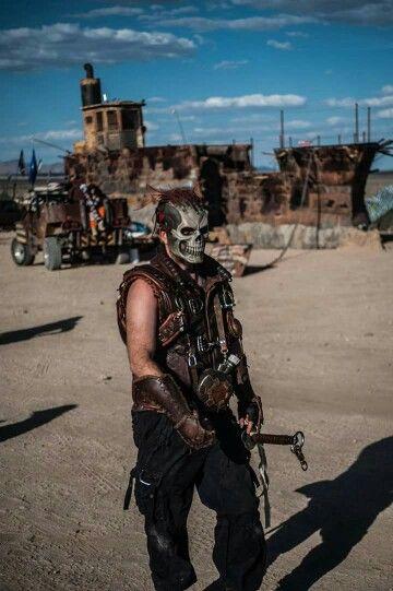 Wasteland Weekend 2015