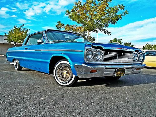Best Classic Lowriders Images On Pinterest Impala Lowrider