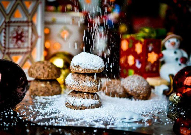 """""""Nachdem ich heute gelesen habe, dass nur noch eine 10%ige Chance auf weiße Weihnachten besteht, habe ich es zumindest auf meinem Foto schneien lassen."""" (Bild: Antonia Untersperger, www.healthinspirations.net)"""