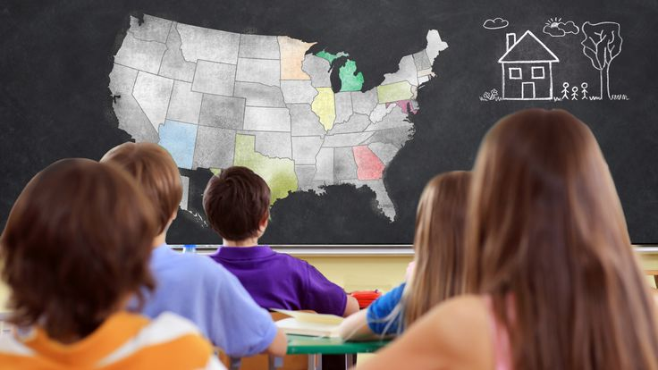 Back-to-School Special: Top 10 Affordable Towns With the Best Schools