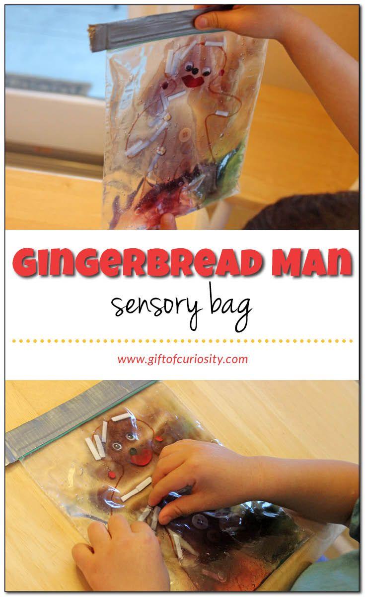 how to make sensory bags