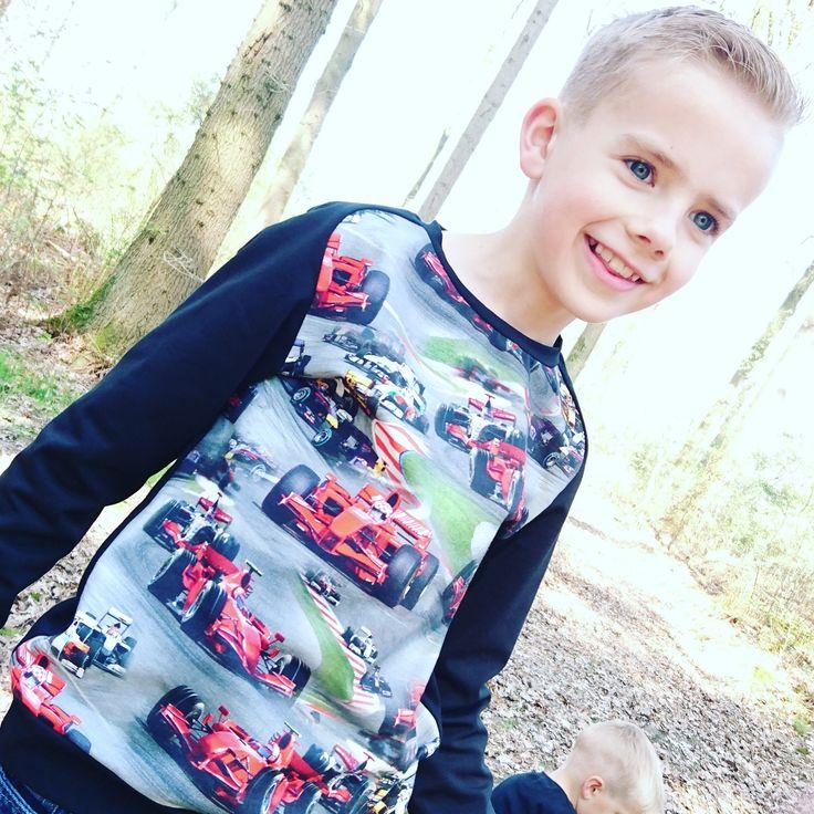 Monkeys Design: jongenskleding voor echte boys! #boysonly #jongenskleding