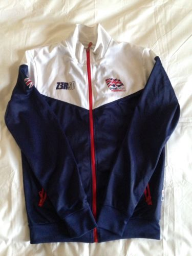 Great #britain triathlon olympic tracksuit top #jacket #brownlee,  View more on the LINK: 	http://www.zeppy.io/product/gb/2/142049660508/