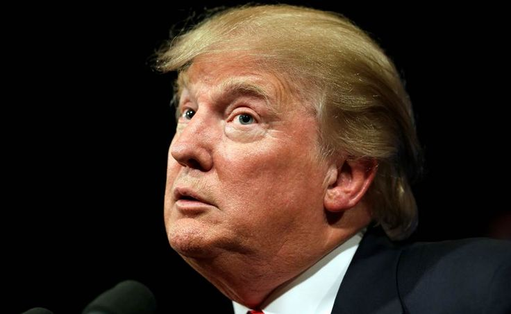 Antes que un muro, Trump quiso levantar edificios en México   El ...