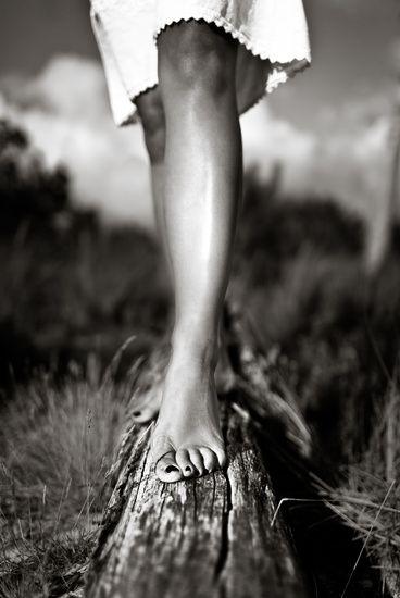 Benoit Courti - Black & White