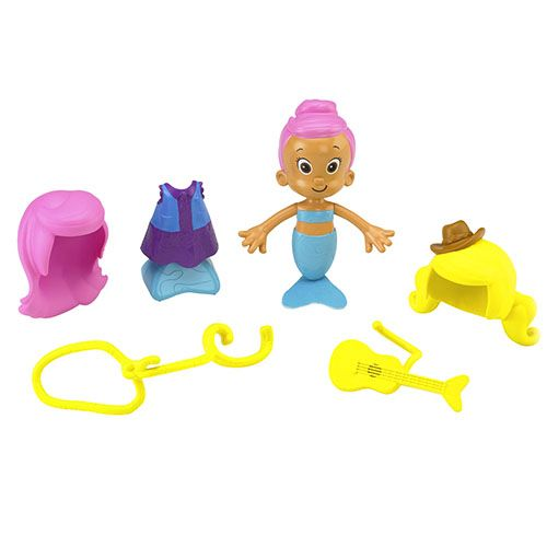 Bubble Guppies™ Snap U0026 Dress™ Cowgirl Set