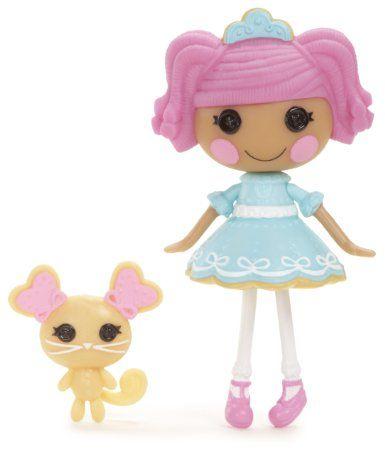 Lalaloopsy Mini Doll, Fancy Frost-N-Glaze $8.99