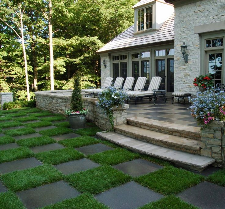 Enjoyable 17 Best Images About Katharine House Exterior Landscaping Ideas On Largest Home Design Picture Inspirations Pitcheantrous