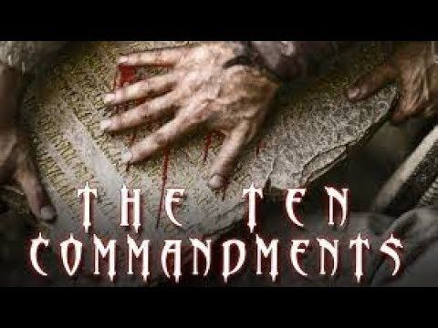 The 10 Commandments Sermon by Pastor Greg Laurie - Ten Commandments Greg...
