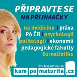 článek nulté ročníky KamPoMaturitě příprava 2016 2017
