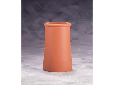 Hepworth Terracotta - Chimney Pots, Flues, Roofing and Ventilation Systems - Chimney Pots & Terminals - Flue Liners, Fireplace, chimney pots, chimney, gas terminals, ventilation terminals, ventilation, chimney vents, chimney flue, firebacks, corbels, lintels