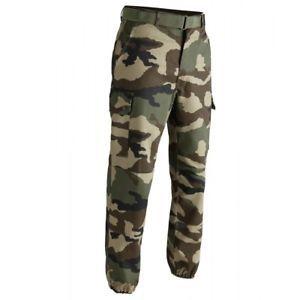 a pantalon treillis f2 camo ce militaire paintball intervention
