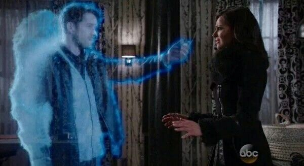"We're gonna miss Outlaw Queen! 5x21 ""Last Rites"" #onceuponatime #OutlawQueen"