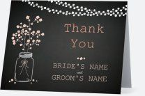 Personalized Note Cards Designs, Thank You Note Cards | Vistaprint - 100 for $55