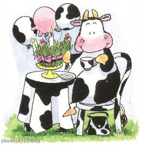 The Party FAQ: Host a Cow Themed Party for Your Child's Next Birthday