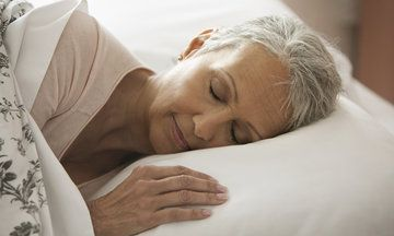 11 Tips For A Good Night's Sleep