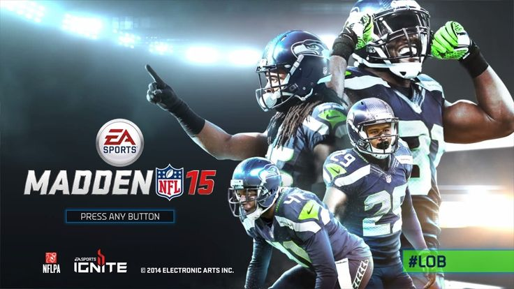 the real Madden-NFL-15 -game -ps4
