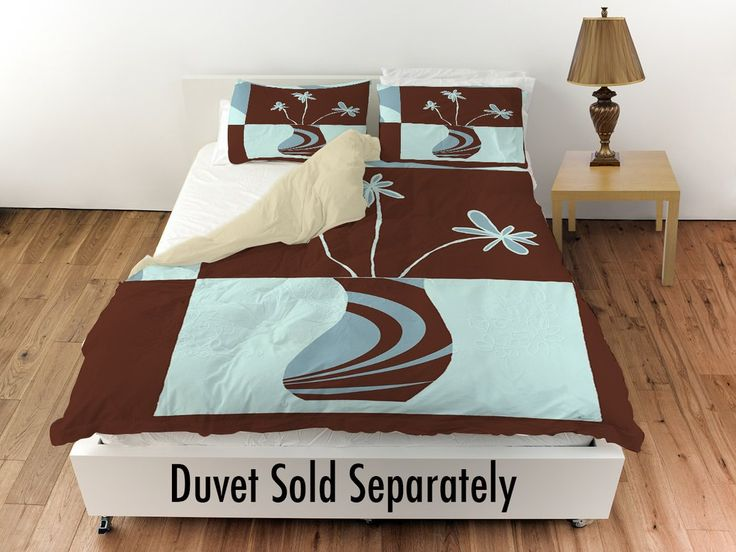 Minimalist Flowers 4 Duvet Cover Collection