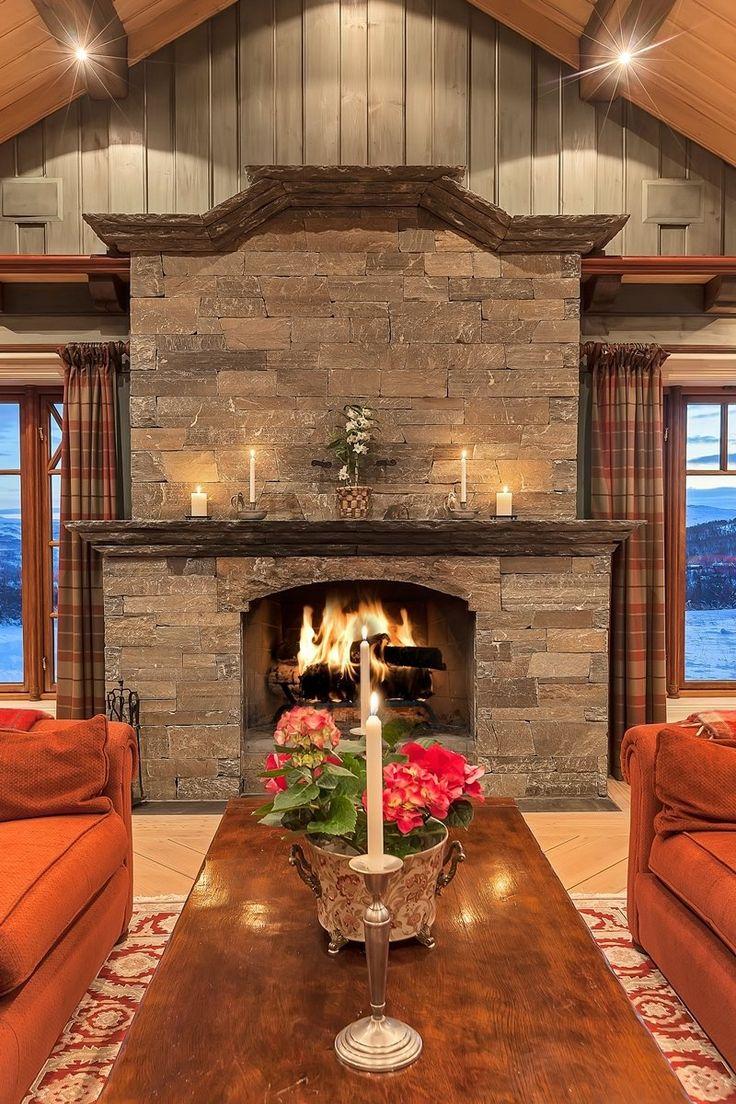 Et perfekt samlingssted for familien og gjester