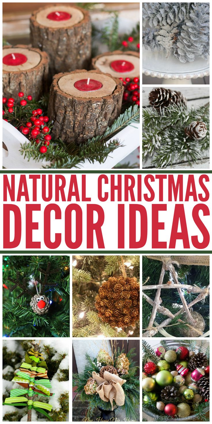 Hometalk diy christmas window decoration - Wait Free Christmas Decorations Yes Please Love These Ideas For Free Natural