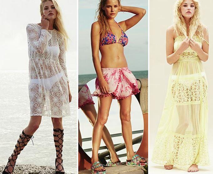 Primark 2015 yaz mayo ve plaj kıyafetleri koleksiyonu